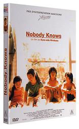 Nobody knows / un film de Kore-Eda Hirokazu   Kore-Eda, Hirokazu (1962-....). Metteur en scène ou réalisateur