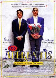 Les Apprentis / un film de Pierre Salvadori | Salvadori, Pierre. Metteur en scène ou réalisateur