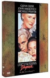 Les Liaisons dangereuses / un film de Stephen Frears   Frears, Stephen. Metteur en scène ou réalisateur