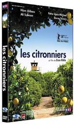 Les Citronniers / un film d'Eran Riklis | Riklis, Eran. Metteur en scène ou réalisateur