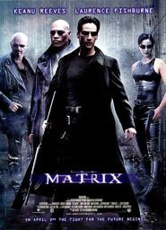 Matrix / un film de Larry et Andy Wachowski   Wachowski, Larry. Metteur en scène ou réalisateur
