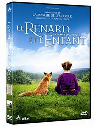 Le Renard et l'enfant / un film de Luc Jacquet | Jacquet, Luc (1967-....). Metteur en scène ou réalisateur