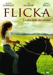 Flicka 1 : la plus belle des amitiés / un film de Michael Mayer |