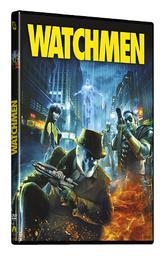 Watchmen, les gardiens / un film de Zack Snyder | Snyder, Zack. Metteur en scène ou réalisateur