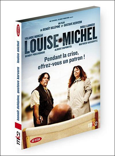 Louise Michel / un film de Benoît Delépine et Gustave Kervern   Delépine, Benoît. Metteur en scène ou réalisateur