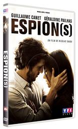 Espion[s] / un film de Nicolas Saada | Saada, Nicolas (1965-....). Metteur en scène ou réalisateur