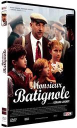 Monsieur Batignole / un film de Gérard Jugnot |