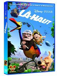 Là-haut / un film d'animation de Pete Docter et Bob Peterson des studios Disney-Pixar   Docter, Pete. Metteur en scène ou réalisateur