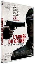 L' Armée du crime / un film de Robert Guédiguian   Guédiguian, Robert (1953-....). Metteur en scène ou réalisateur