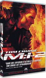 Mission impossible : M:I-2 / un film de John Woo | Woo, John. Metteur en scène ou réalisateur
