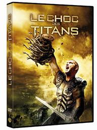 Le Choc des titans / un film de Louis Leterrier   Leterrier, Louis. Metteur en scène ou réalisateur