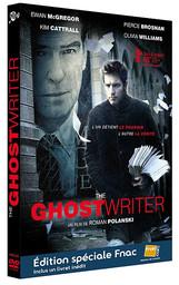 Ghost writer (The) / un film de Roman Polanski | Polanski, Roman. Metteur en scène ou réalisateur