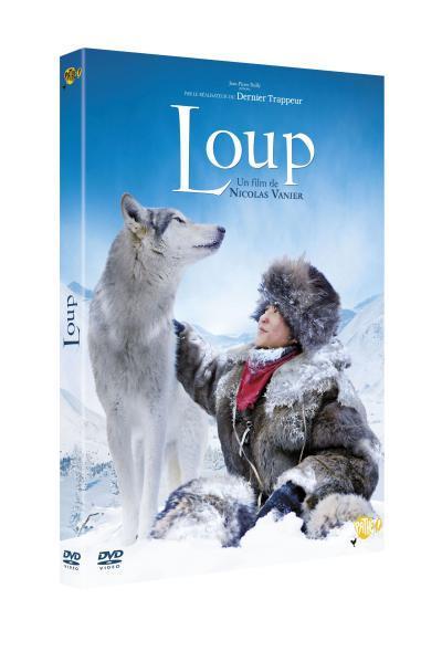 Loup / un film de Nicolas Vanier | Vanier, Nicolas. Metteur en scène ou réalisateur