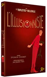 L' Illusionniste / un film d'animation de Sylvain Chomet | Chomet, Sylvain. Metteur en scène ou réalisateur