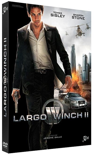 Largo Winch 2 / un film de Jérôme Salle   Salle, Jérôme (1971-....). Metteur en scène ou réalisateur