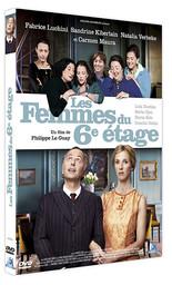 Les Femmes du 6è [6e] [6ème] sixième étage / un film de Philippe Le Guay | Le Guay, Philippe. Metteur en scène ou réalisateur