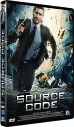 Source code / un film de Duncan Jones | Jones, Duncan. Metteur en scène ou réalisateur