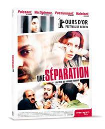 Une Séparation / un film de Asghar Farhadi | Farhadi, Asghar. Metteur en scène ou réalisateur