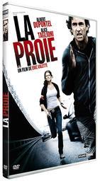 La Proie / un film d'Eric Valette   Valette, Eric. Metteur en scène ou réalisateur