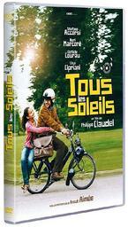 Tous les soleils / un film de Philippe Claudel   Claudel, Philippe. Metteur en scène ou réalisateur