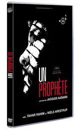 Prophète (Un) / un film de Jacques Audiard   Audiard, Jacques. Metteur en scène ou réalisateur