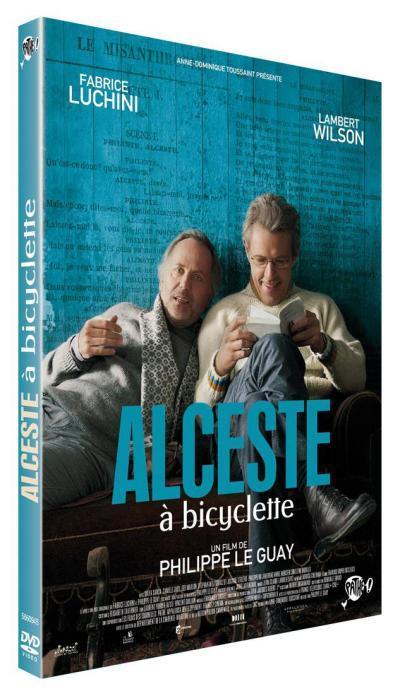 Alceste à bicyclette / un film de Philippe Le Guay   Le Guay, Philippe (1956-....). Metteur en scène ou réalisateur