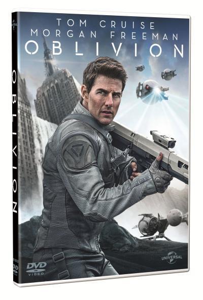 Oblivion / un film de Joseph Kosinski   Kosinski, Joseph. Metteur en scène ou réalisateur