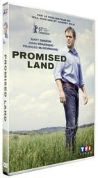 Promised land / un film de Gus Van Sant | Van Sant, Gus. Metteur en scène ou réalisateur