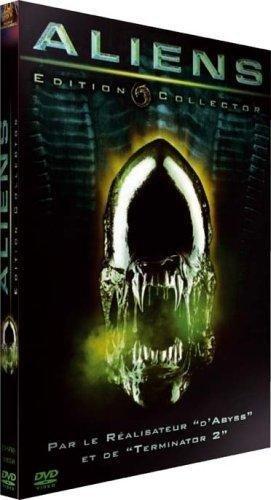 Aliens : Alien 2, le retour / un film de James Cameron | Cameron, James. Metteur en scène ou réalisateur