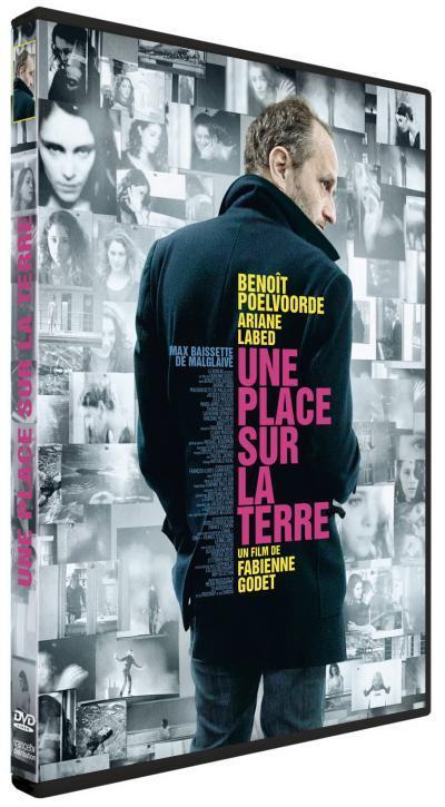 Place sur la Terre (Une) / un film de Fabienne Godet | Godet, Fabienne. Metteur en scène ou réalisateur