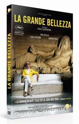 La Grande Bellezza / un film de Paolo Sorrentino | Sorrentino, Paolo. Metteur en scène ou réalisateur