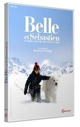 Belle et Sébastien 1 / un film de Nicolas Vanier | Vanier, Nicolas. Metteur en scène ou réalisateur
