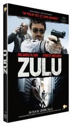 Zulu / un film de Jérôme Salle | Salle, Jérôme. Metteur en scène ou réalisateur