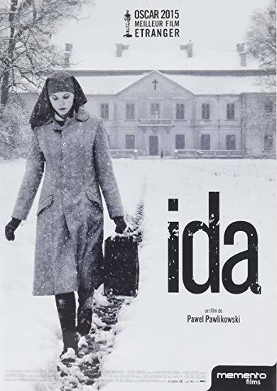 Ida / un film de Pawel Pawlikowski   Pawlikowski, Pawel. Metteur en scène ou réalisateur