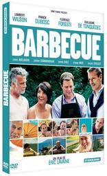Barbecue / un film d'Eric Lavaine   Lavaine, Éric. Metteur en scène ou réalisateur