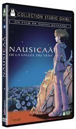 Nausicaä de la vallée du vent / un film d'animation de Hayao Miyazaki | Miyazaki, Hayao. Metteur en scène ou réalisateur