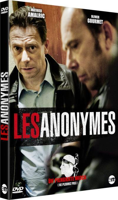 Les Anonymes : un' pienghjite micca (ne pleurez pas) / un film de Pierre Schoeller | Schoeller, Pierre. Metteur en scène ou réalisateur