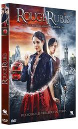 Rouge rubis / un film de Felix Fuchssteiner   Fuchssteiner, Felix. Metteur en scène ou réalisateur