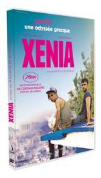 Xenia : une nouvelle odyssée grecque / un film de Panos H. Koutras | Koutras, Panos H.. Metteur en scène ou réalisateur