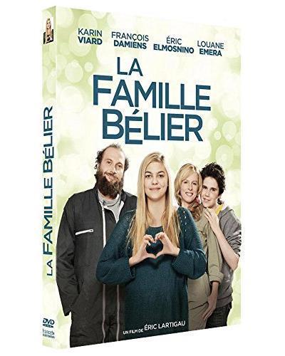La Famille Bélier / un film d'Eric Lartigau | Lartigau, Eric. Metteur en scène ou réalisateur