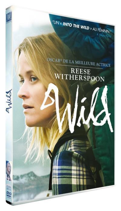 Wild / un film de Jean-Marc Vallée   Vallée, Jean-Marc. Metteur en scène ou réalisateur