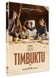 Timbuktu / un film d'Abderrahmane Sissako   Sissako, Abderrahmane. Metteur en scène ou réalisateur
