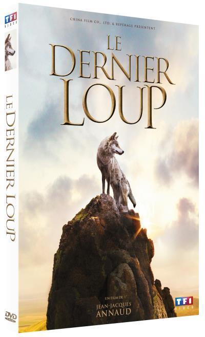 Le Dernier loup / un film de Jean-Jacques Annaud   Annaud, Jean-Jacques. Metteur en scène ou réalisateur