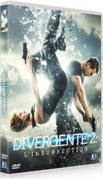 Divergente 2 : L'insurrection / un film de Robert Schwentke   Schwentke, Robert. Metteur en scène ou réalisateur