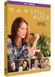 Still Alice / un film de Richard Glatzer et Wash Westmoreland | Glatzer, Richard. Metteur en scène ou réalisateur