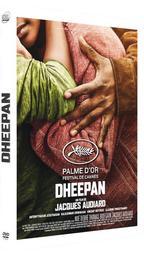 Dheepan / un film de Jacques Audiard   Audiard, Jacques. Metteur en scène ou réalisateur