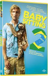 Babysitting 2 [Baby sitting 2] / un film de Nicolas Benamou et Philippe Lacheau | Benamou, Nicolas. Metteur en scène ou réalisateur