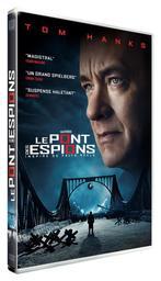 Le Pont des espions / un film de Steven Spielberg   Spielberg, Steven. Metteur en scène ou réalisateur