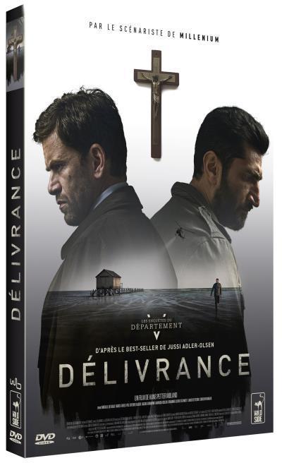 Les Enquêtes du département V : Délivrance / un film de Hans Petter Moland   Moland, Hans Petter. Metteur en scène ou réalisateur