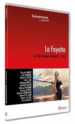 La Fayette / un film de Jean Dréville   Dréville, Jean. Metteur en scène ou réalisateur